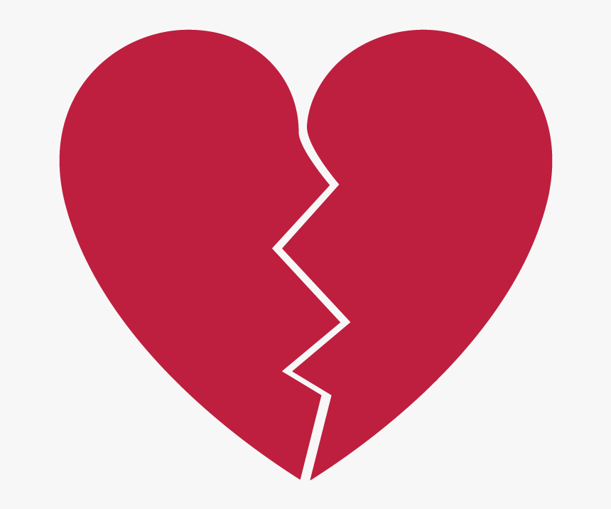 Psychological Facts About A Broken Heart, HD Png Download, Free Download