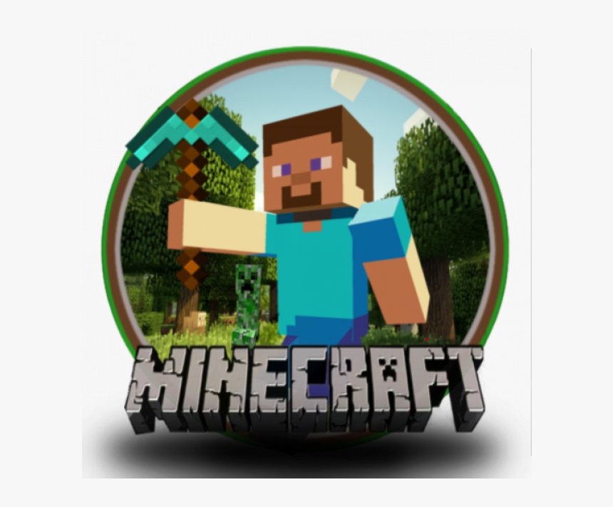 Imagenes De Minecraft En Png, Transparent Png, Free Download