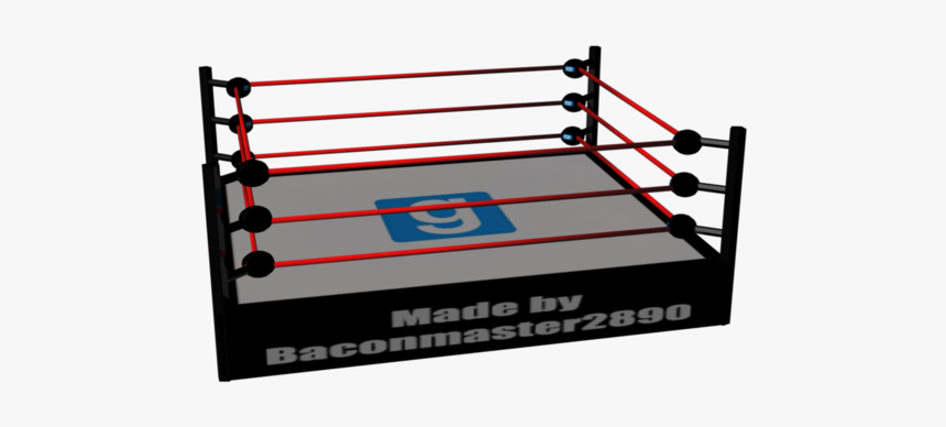 Boxing Ring Ropes Png - Boxing Rings Backgrounds, Transparent Png, Free Download