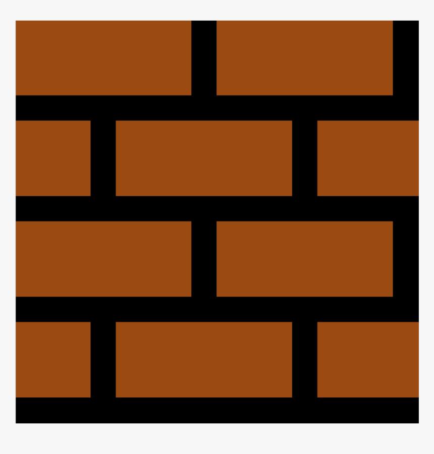 Super Mario Brick Block Png