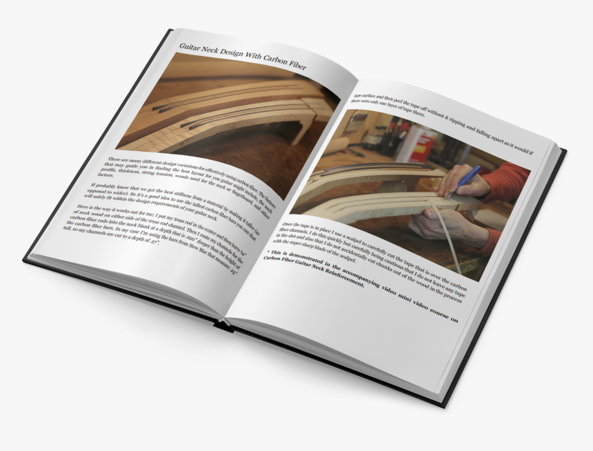Side Sound Hole Open Book - Book Open Side Book, HD Png Download, Free Download