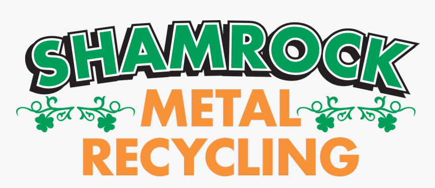 Thank You Shamrock Metal Recycling For Once Again Sponsoring - Shamrock Border, HD Png Download, Free Download