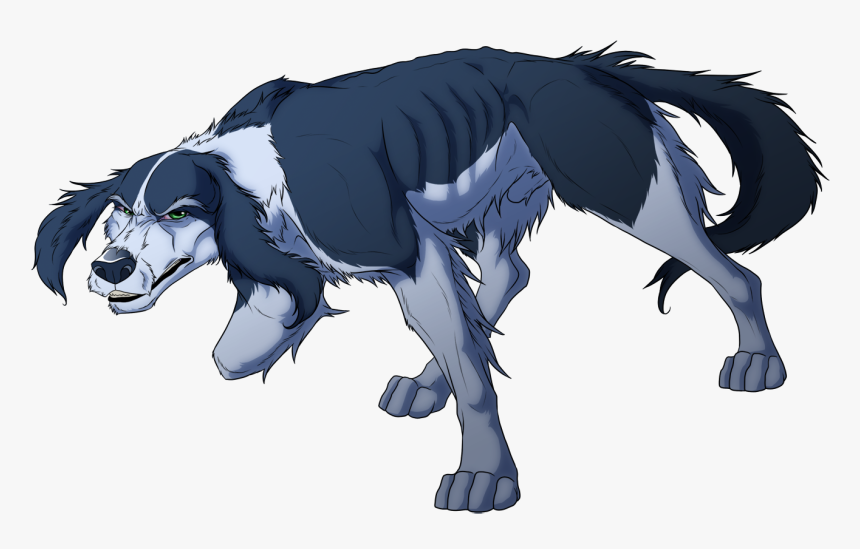 Smith Wolf Children, Anime Wolf, Gin, Wolves, Weed, - Anime Wolves, HD Png Download, Free Download