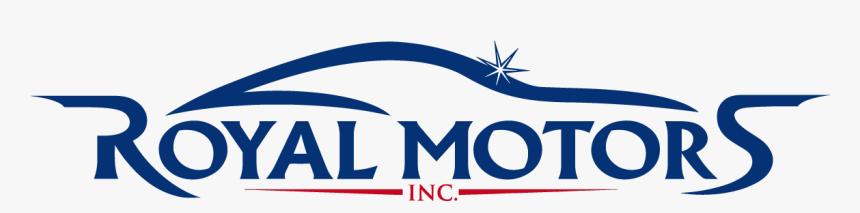 Royal Motors Png Logo, Transparent Png, Free Download