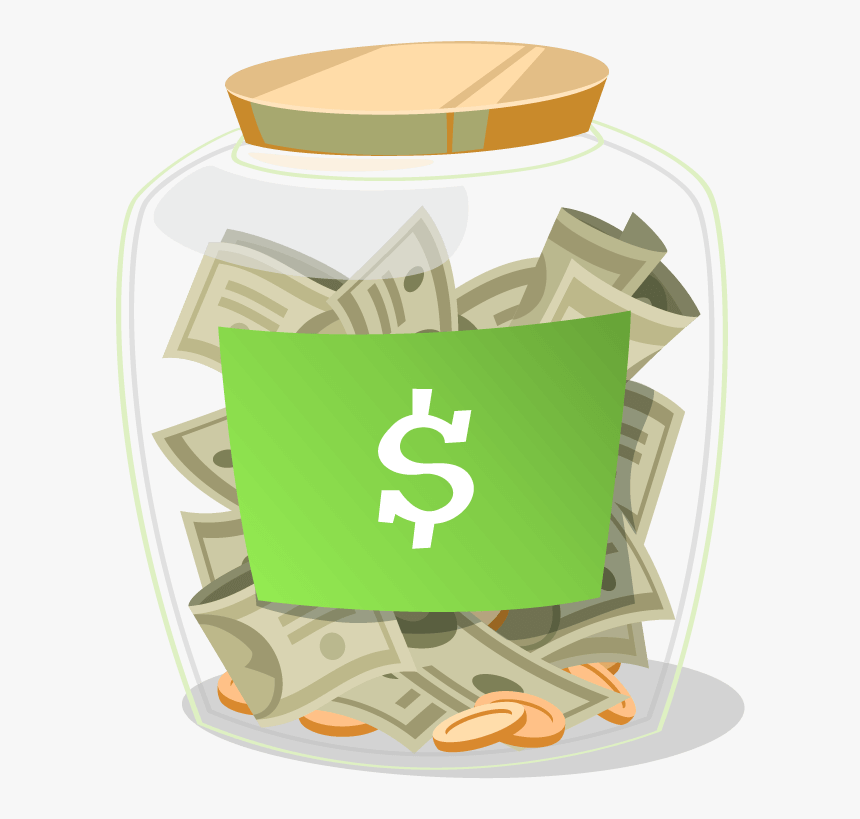 Save Money Clipart Png, Transparent Png, Free Download