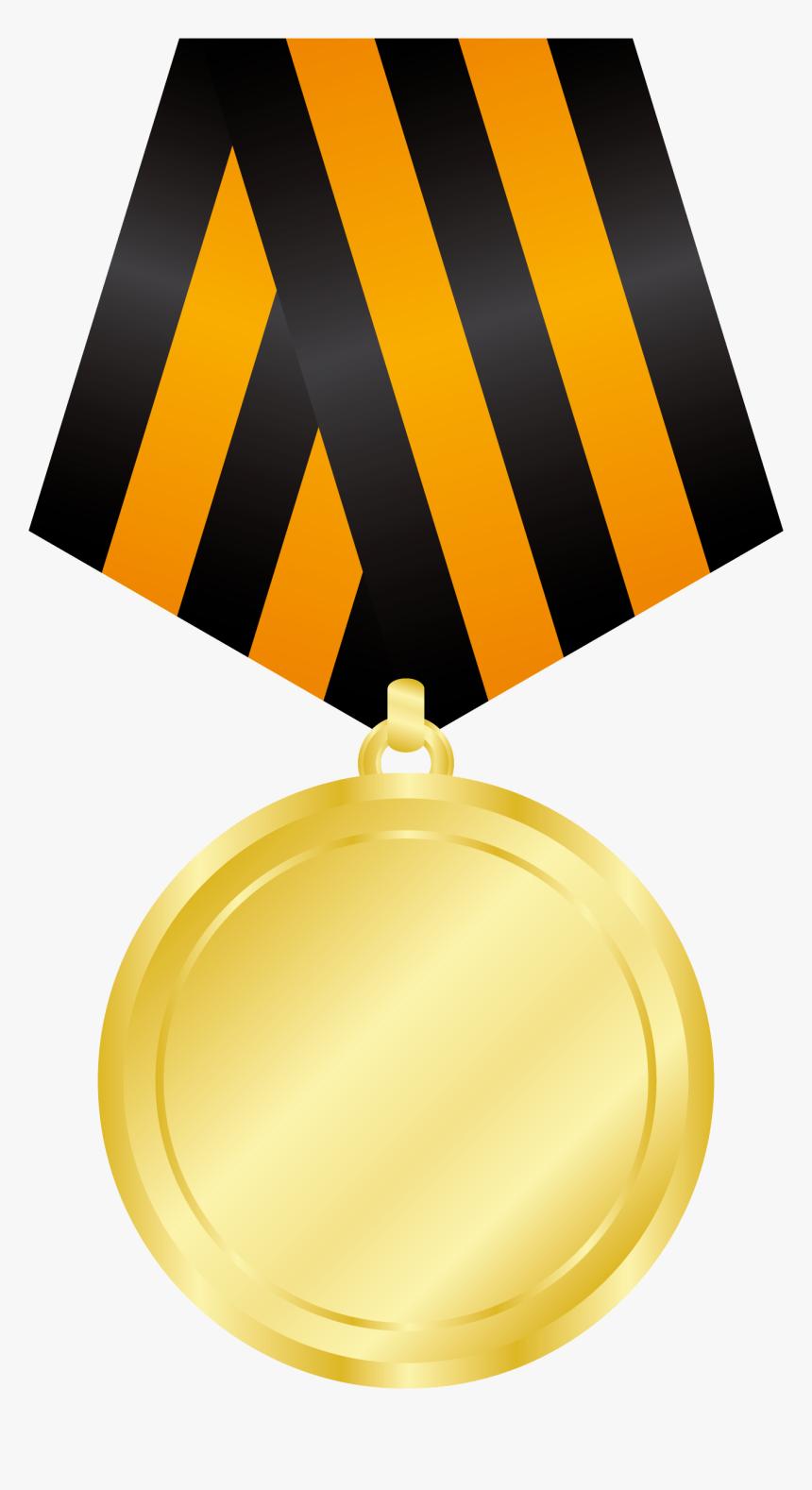 Gold Medal Download Png - Gold Medal Png, Transparent Png, Free Download