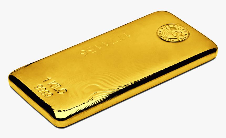 Gold Bar Png Transparent Background, Png Download, Free Download