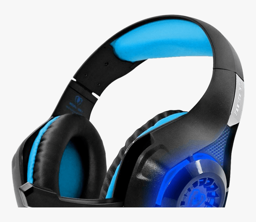 Transparent Bluetooth Headset Png - Youtube Headphones, Png Download, Free Download