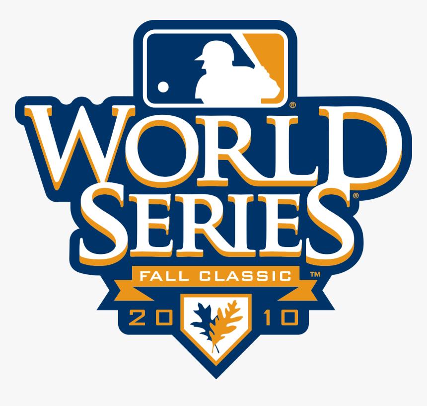 Mlb World Series Champions Logo, HD Png Download, Free Download