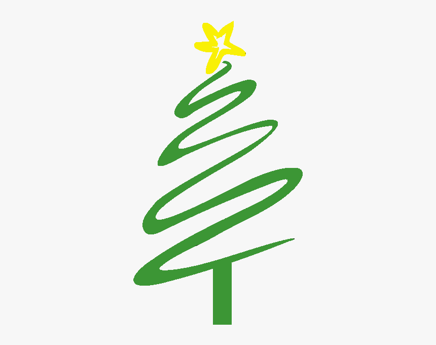Arbol Navidad Verde Png, Transparent Png, Free Download
