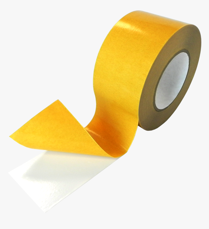 Double Coated Paper Tape - Png Hd Paper Tape, Transparent Png, Free Download