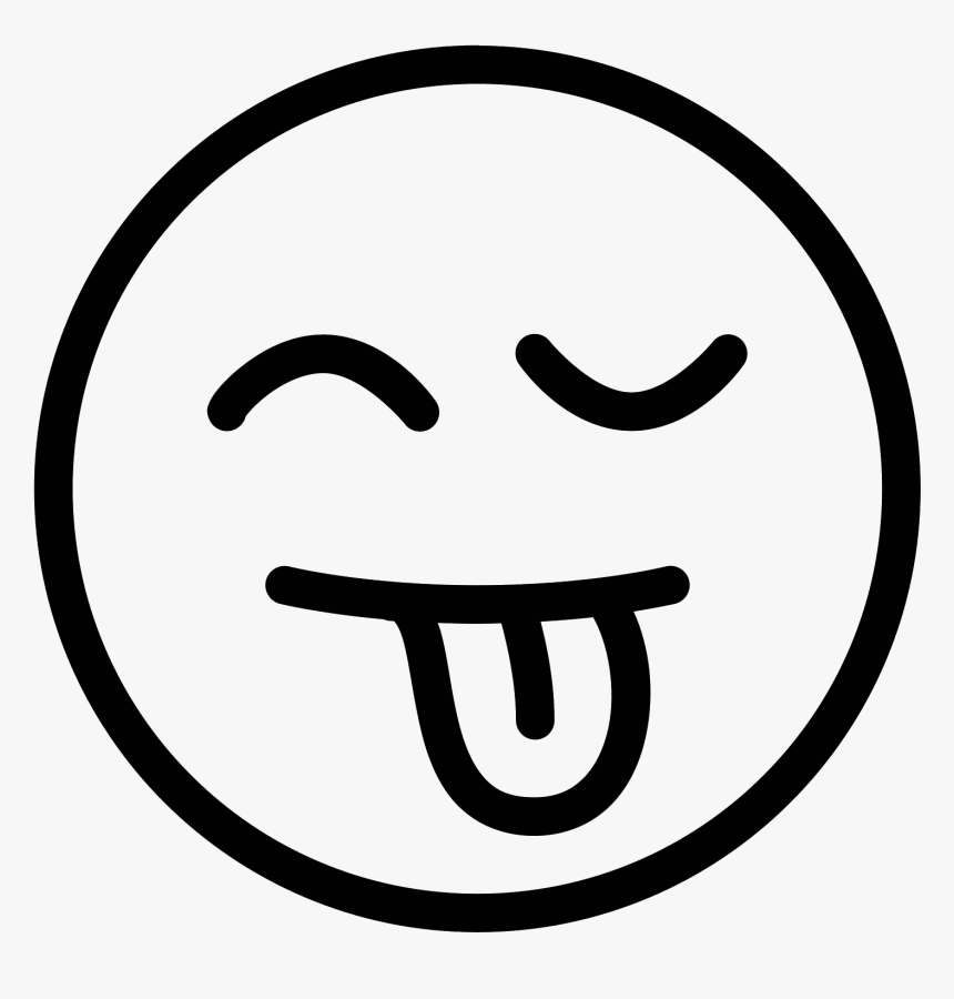 Transparent Hand Drawn Smiley Face Png - Funny Face Icon Png, Png Download, Free Download