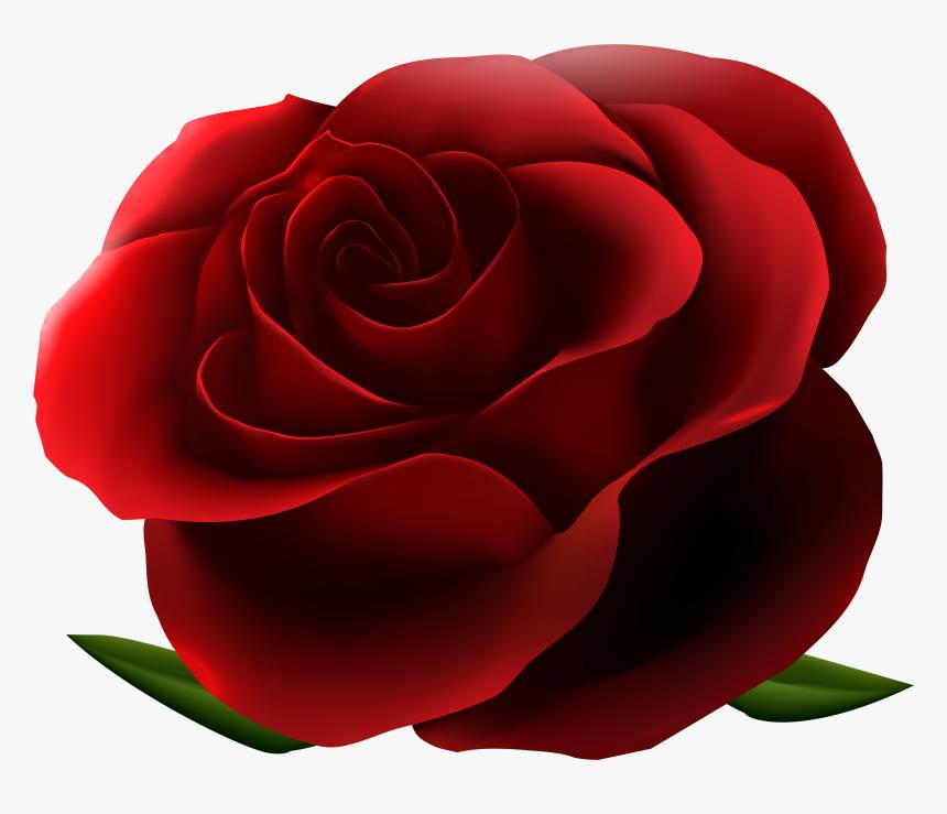 Transparent Red Roses Border Png Red Rose No Background Png