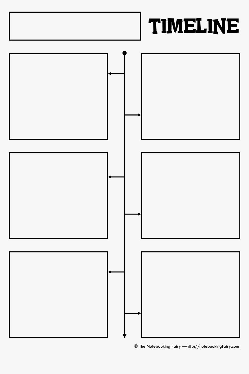 blank timeline png blank timeline template for kids main image -  box timeline