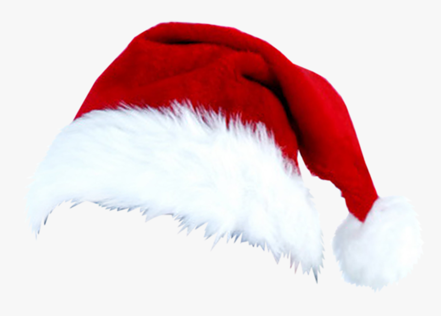 Santa Claus Cap Png, Transparent Png, Free Download