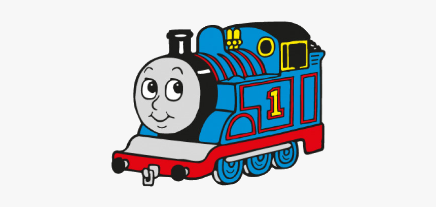 Thomas The Train Vehicle Free Transparent Png Thomas Animated Train Gif Png Download Kindpng