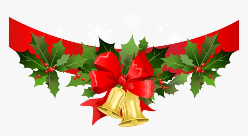 Natal Png Page - De Guirlande De Noel, Transparent Png, Free Download
