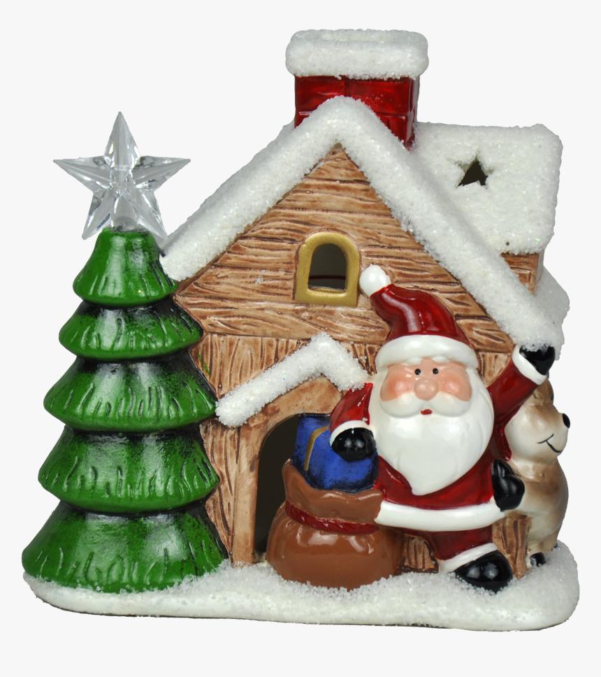 Transparent Enfeites De Natal Png - Enfeites De Natal Porcelana, Png Download, Free Download