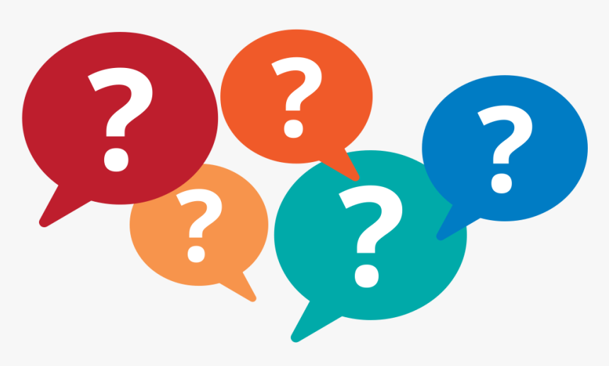 Question Mark Png - Transparent Background Question Marks, Png Download -  kindpng