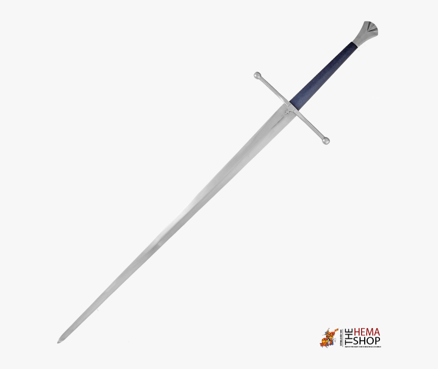 English Two-hand Sword - Bastard Sword, HD Png Download, Free Download
