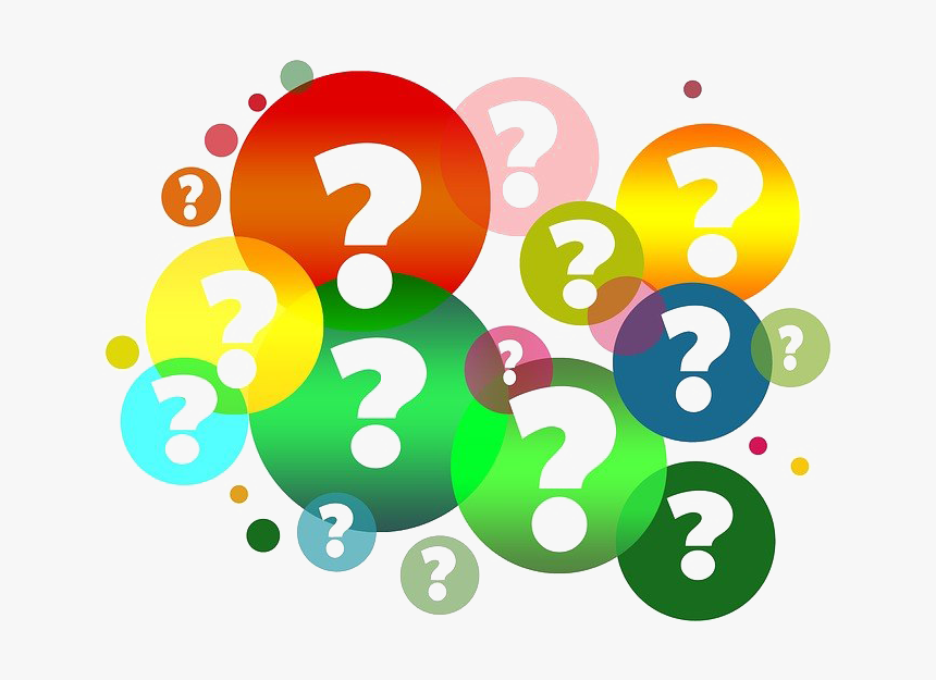 Question Mark Png Photo Question Marks Kids Transparent Png