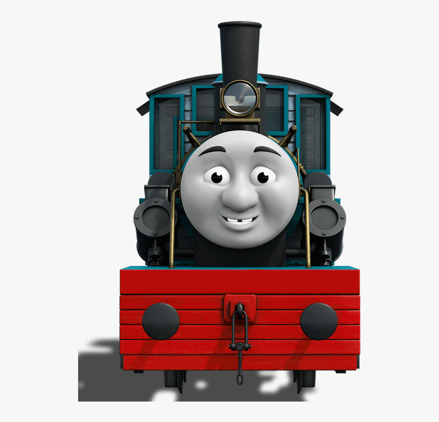 Image James Png Thomas Friends Wiki Fandom Powered - Thomas The Tank Engine, Transparent Png, Free Download
