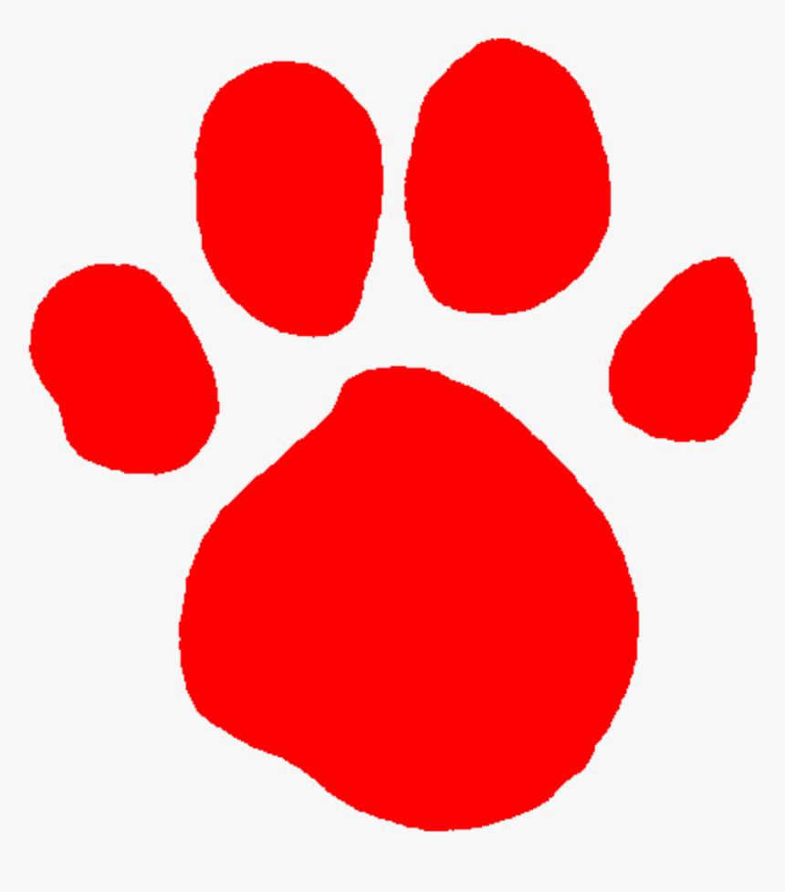 Blues Clues Paw Print Png Transparent Png Kindpng Dog paw cat bear, blues clues png. blues clues paw print png transparent