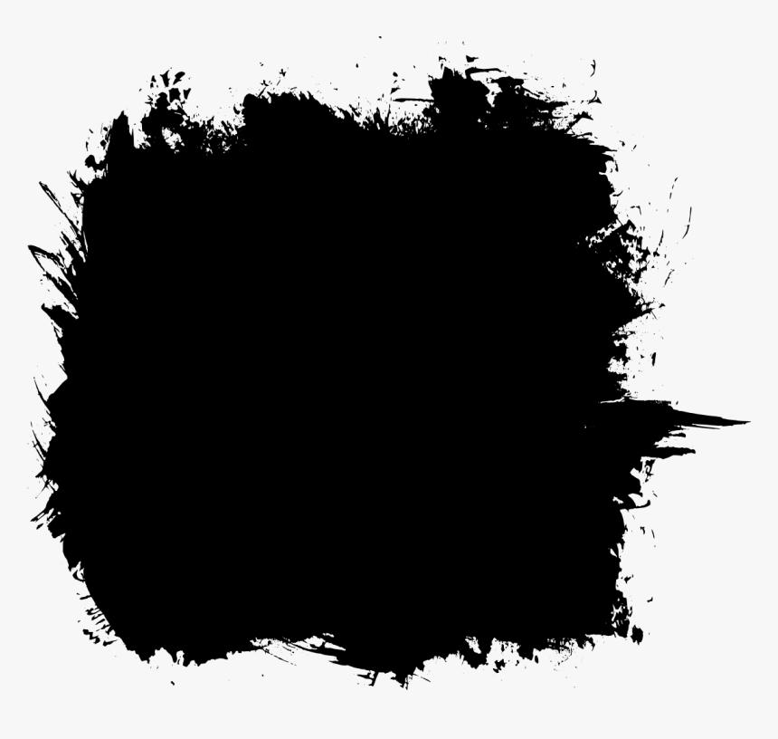 Grunge Png Paint - Paint Splatter Transparent, Png Download, Free Download