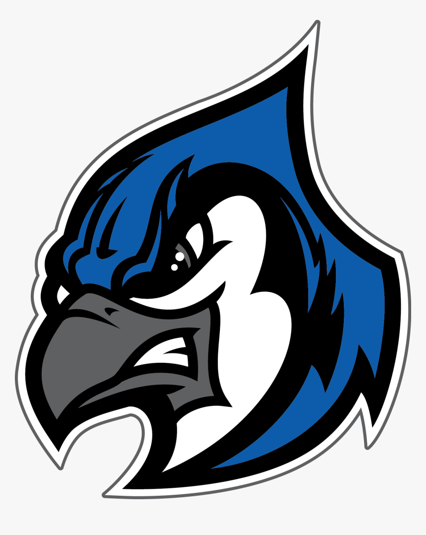 Mountain Ridge Clipart Transparent - Middlesex Blue Jays, HD Png Download, Free Download