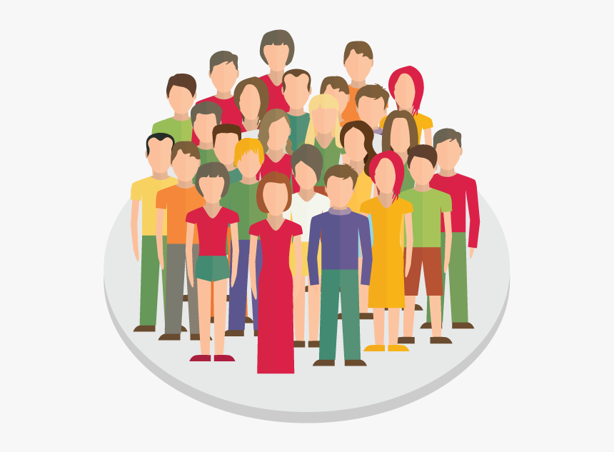 Why Local Leader System - Group People Icon Png, Transparent Png, Free Download