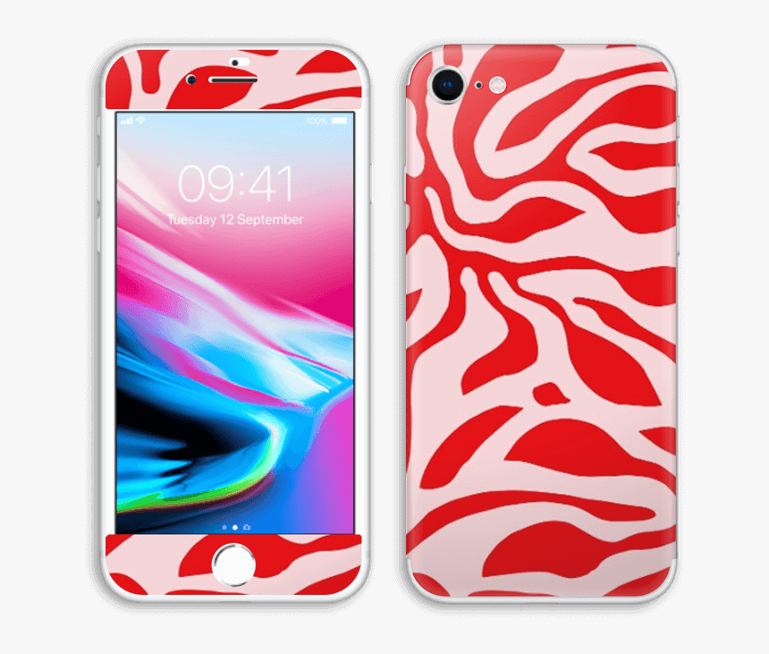 Seaweed In Red Skin Iphone - Iphone 8 64gb, HD Png Download, Free Download