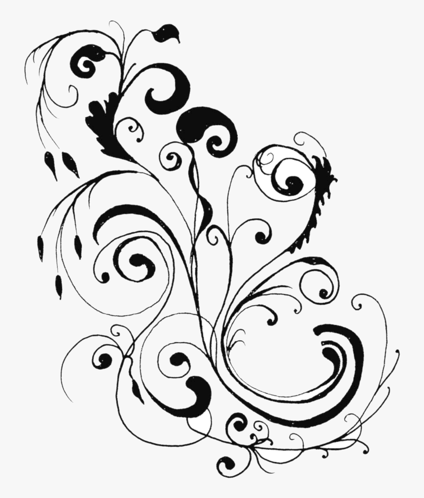 Wedding Awesome Clipart Black And White Pictures Border - Marriage Clipart Black And White, HD Png Download, Free Download