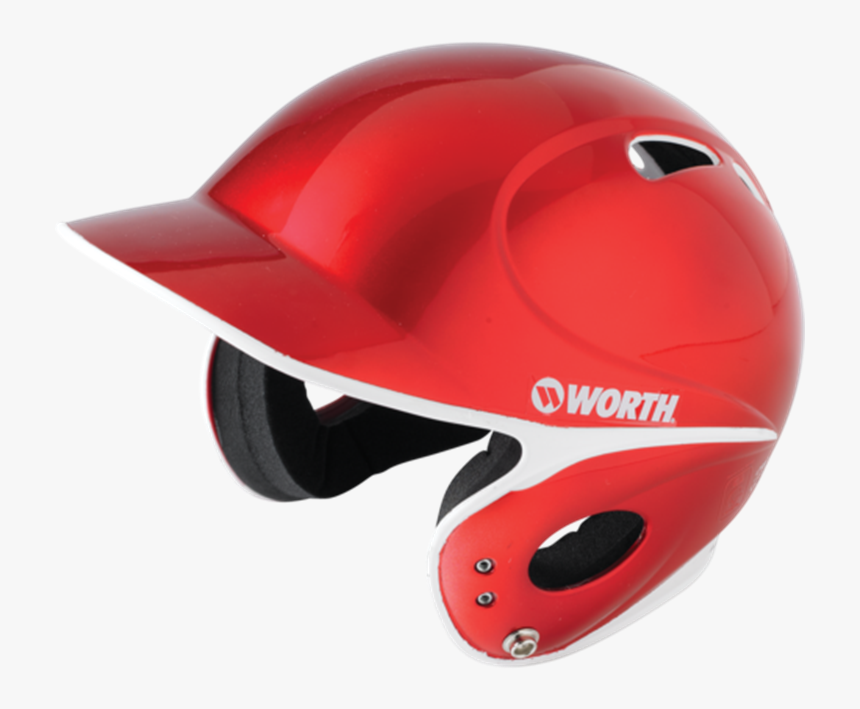Baseball Helmet Png - Mga Kagamitan Sa Baseball, Transparent Png, Free Download