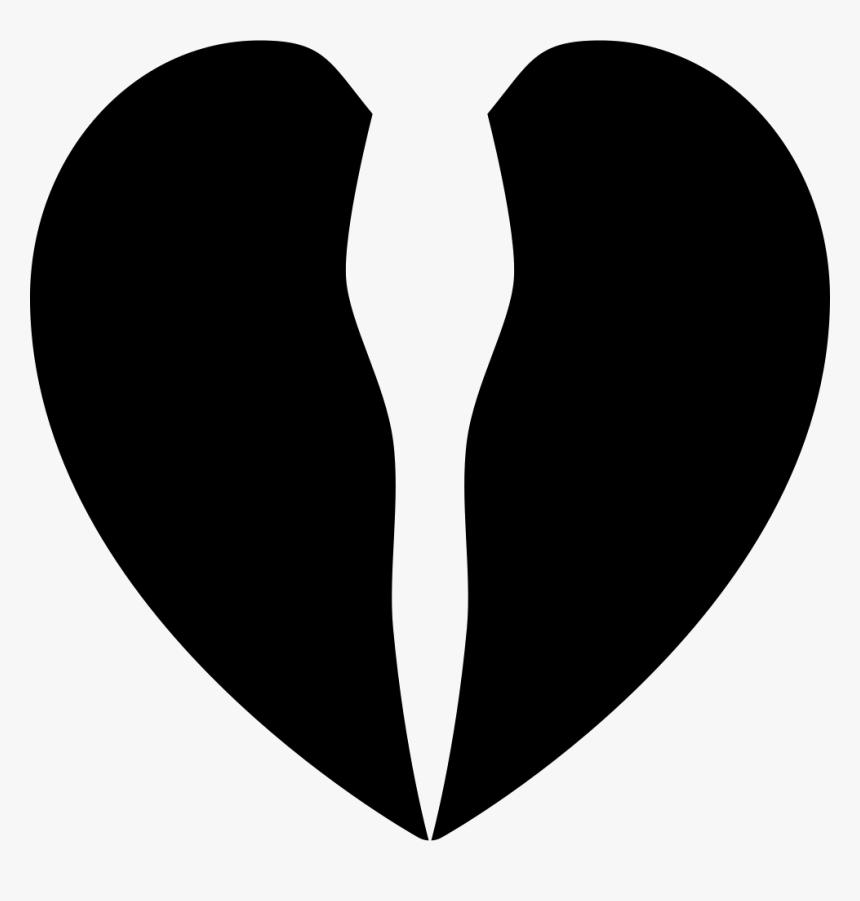 Broken Heart - Emblem, HD Png Download, Free Download