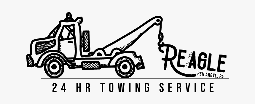 Towing - Tow Truck, HD Png Download, Free Download