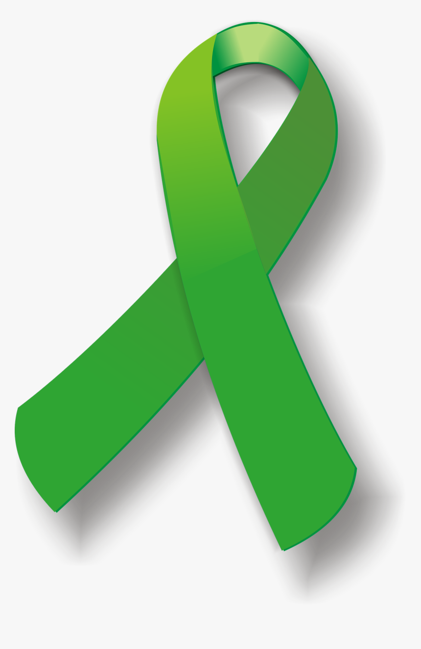 Clip Art Mental Health Awareness Ribbon Mental Health Awareness Hd Png Download Kindpng
