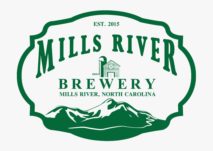 Free Food Friday At Mills River Brewery - Mills River Brewing, HD Png Download, Free Download