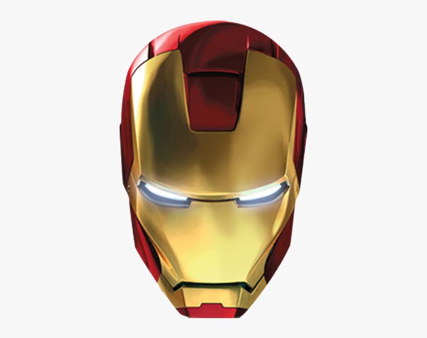 Iron Man Face 3d, HD Png Download, Free Download