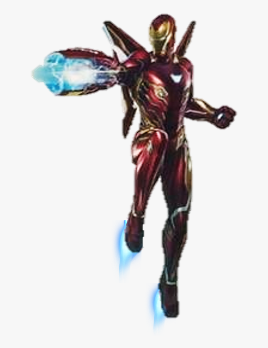 Iron Man Infinity War Png - Avengers Infinity War Iron Man Png, Transparent Png, Free Download