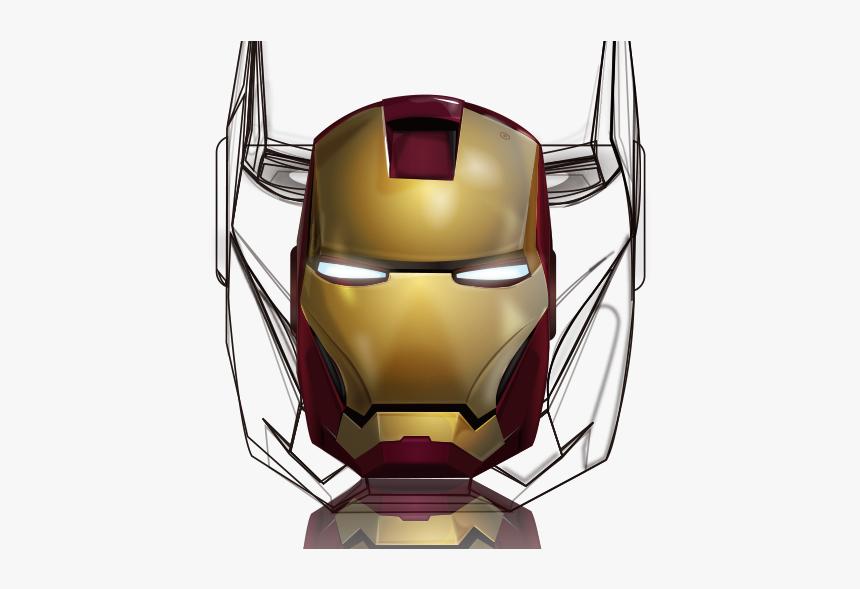 Ironman - Iron Man, HD Png Download, Free Download