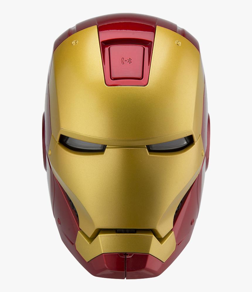 Civil War Iron Man Mask, HD Png Download, Free Download