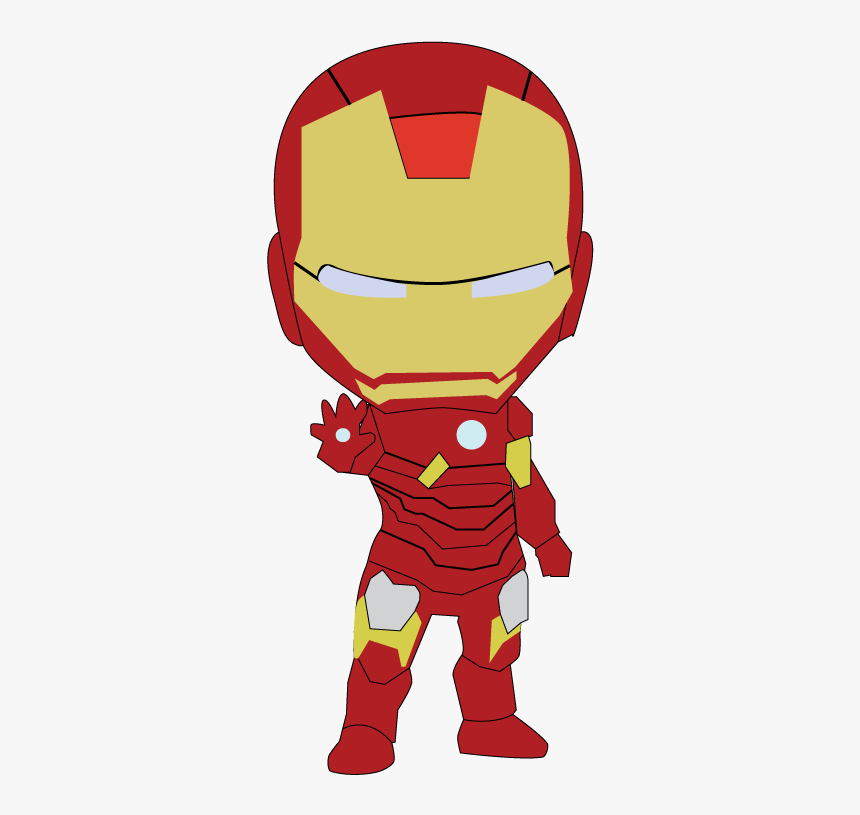 19 Ironman Vector Huge Freebie Download For Powerpoint - Iron Man Vector Png, Transparent Png, Free Download