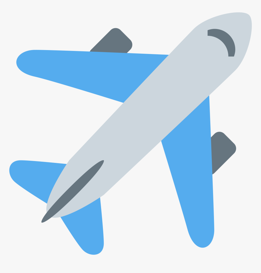 Transparent Plane Crash Clipart Airplane Icon Free Hd Png