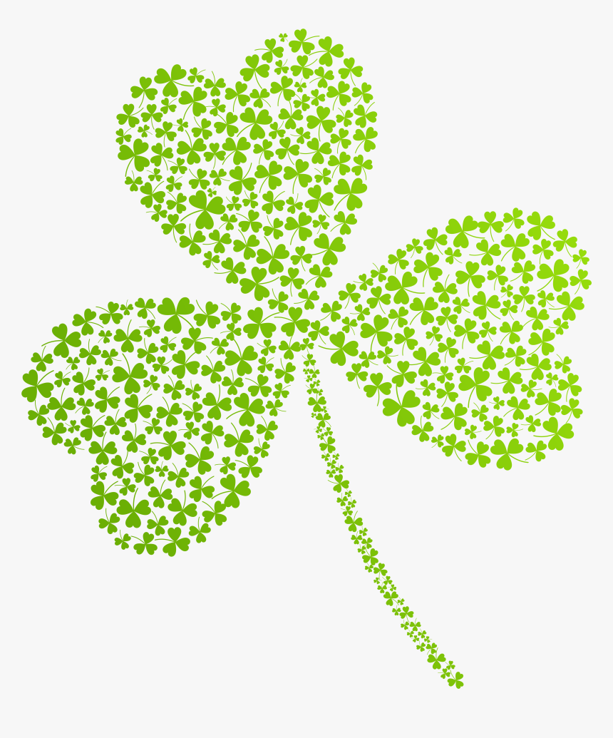 "Saint Patrick""s Day St - Transparent St Patricks Day, HD Png Download, Free Download"
