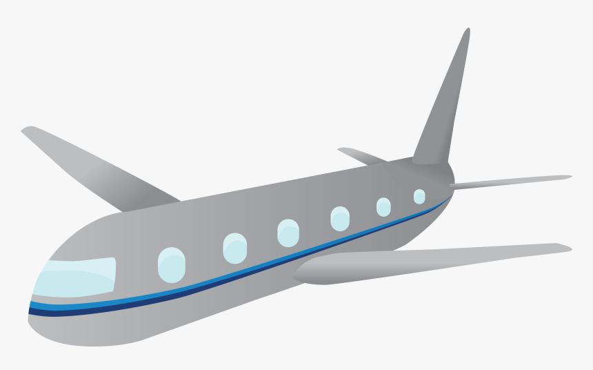 Airplane Vector Png Vector Transparent Background Airplane Icon