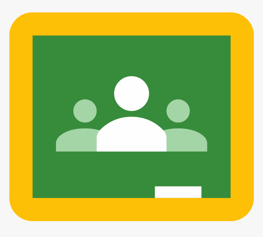 Google Classroom Icons, HD Png Download - kindpng