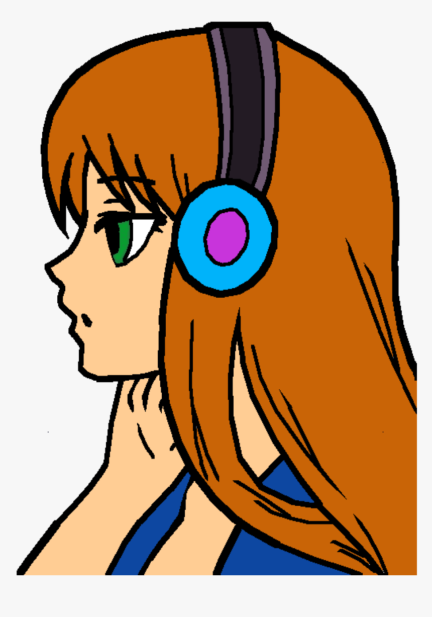Me And The Beat By Stiffycat Dope Drawings Hd Png Download Kindpng