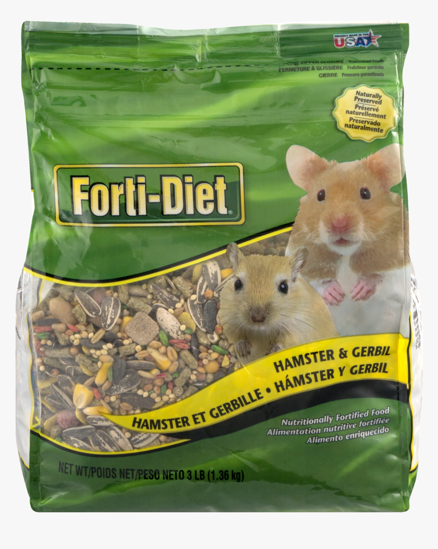 Alimentation Hamster gerbil, hd png download - kindpng