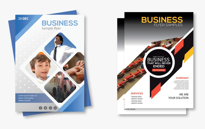 Flyer Design, HD Png Download, Free Download