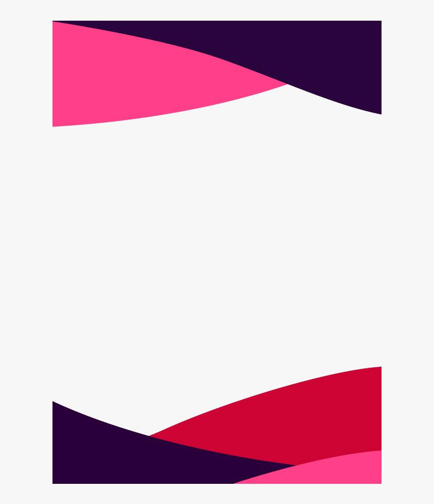 Blue Flyer Design Png, Transparent Png, Free Download